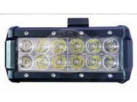 Фара светодиодная CH019B 36W 12 диодов по 3W CH019B 36W