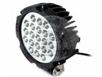 Фара светодиодная CH030B 63W 21 диод по 3W