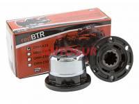 Муфты колесные (хабы) ручные на УАЗ к-т 2 шт серия X redBTR