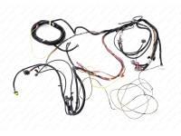 Жгут проводов по кузову УАЗ Пикап,дв.ЗМЗ-40906 (02.16-11.16) был 2363-20-3724030-45 (2363-20-3724030-67)